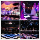 최신 가장 새로운 나무로 되는 댄스 플로워 고용 휴대용 댄스 플로워 결혼식