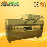 Doppelte Chamer Vakuumverpackungsmaschine Dz400500-2sb