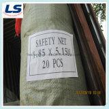 Высокой Плотности HDPE строительство сети безопасности