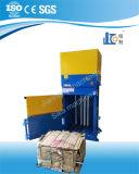 Baler вертикального хлама Verticle Ce высокой эффективности Vr2 стандартного гидровлический