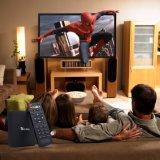 Tx3 TVのストリーム媒体のためのプロTVボックス