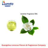 Huiles de parfum de jasmin floraux pour le lavage / poudre lessive en poudre