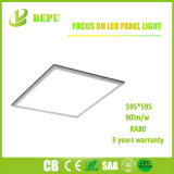 Luz del panel montada superficial al por mayor de SMD4014 LED 40W 90lm/W con el Ce, TUV, SAA