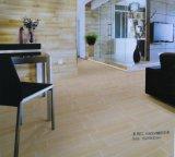 床の/Wallのタイル(004)のための木デザインセラミックタイル