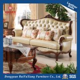 Ledernes Sofa (N284)