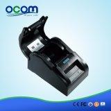 Ocpp-585-R 2 바탕 화면 58mm POS 열 인쇄 기계 RS232 포트