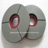 Полировка дисков и треугольник отполируйте поверхность для полирования гранита слоя