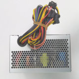 wenn der 8cm Ventilator in Stromversorgung des PC Kasten-ATX Tischplattennennder schaltungs-250W gesetzt ist