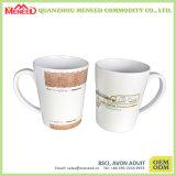 12oz de rekupereerbare Mok van de Koffie van de Melamine