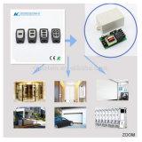 La rf gestisce il telecomando Kl268 del trasmettitore senza fili dei portelli del garage