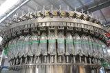 enchimento da bebida do frasco do animal de estimação 18000bph e máquina de embalagem carbonatados bebida