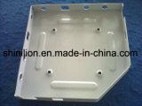 Plaque latérale de l'obturateur de rouleau/rouleau de pièces de l'obturateur
