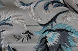 Coloridos Jacuqard de alta calidad de tela de cortina de tela