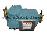 Transporteur 40HP compresseur semi hermétique 06E6299610 pour chambre froide de la climatisation