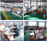 11kv 22kvの乾式の鋳造物のコイル軽減する力の電気変圧器