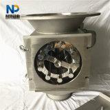 Separador magnético da grelha giratória, ímã giratório da grade