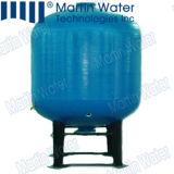 水処理のための大きいFRPの圧力容器タンク