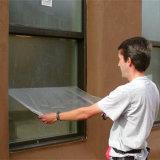 Película protetora do PE para a porta e o indicador