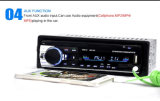 Universalauto-MP3-Player/CD-Player schob Radioerzeugung der u-Platte-FM ein