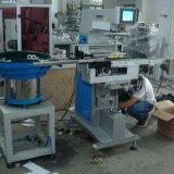 Volledig Automatische de Machine van de Druk van het Stootkussen van de Kleur