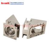 Peças de metal fazendo à máquina do CNC do OEM