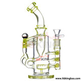 Fabergeの卸し売り卵のガラス配水管