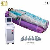Hotsale 3в1 органа похудение лимфатический дренаж инфракрасный Pressotherapy оборудования