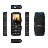 Teléfono móvil sumergible a prueba de polvo a prueba de caídas barata barata
