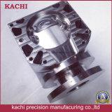 Piezas de precisión modificadas para requisitos particulares del acero inoxidable