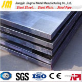 La norma ASTM A514/A710 de la placa de alta resistencia para maquinaria de ingeniería