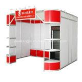 Basamento caldo della cabina di mostra di alta qualità di vendita