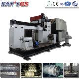 Co2  De Apparatuur van de Bekleding van de laser voor de Reparatie van de Schacht van het Toestel