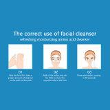 Pulitrice di pulizia d'illuminazione del Facial dell'emulsione di OEM/ODM