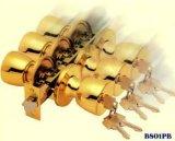 Lockset tubular - Bloqueo de entrada