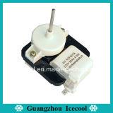 motor de ventilador del evaporador aire acondicionado 8.5W para el refrigerador Hy-Yzf607A de Hualing