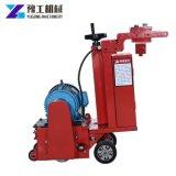 El escarificador Road Scarifying hormigón profesional de la máquina para la venta