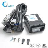 Autogasの変換キットのためのCNGのエミュレーター