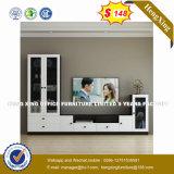 豊富な人々の熱い曲がった移動上TVの立場(HX-8NR0995)