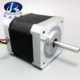 Motor de pasos de la nema 17 de la alta calidad, motores de escalonamiento de la nema 17, precio bajo de RoHS del Ce