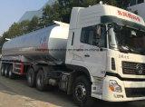 연료 탱크 트럭 50 톤 트럭 50000 리터 유조선