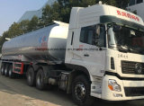 50 van de Op zwaar werk berekende van de Brandstof ton Vrachtwagen van de Tanker 50000 Liter van de Prijs van de Tankwagen