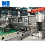 Cañón de 5 galones/máquina de llenado de agua de la máquina de embotellamiento de agua