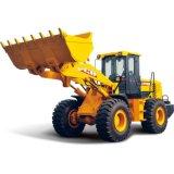 cargador de la rueda de la maquinaria de la ingeniería 3-5ton y de construcción