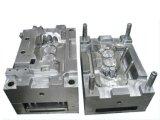 Modelagem por injeção plástica da eletrônica da manufatura para a venda