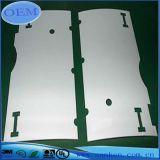 Kundenspezifische gestempelschnittene Formex Blätter