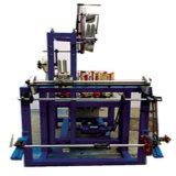 Cómo hacer una maquinaria que hace punto del cordón del enrollamiento del transformador