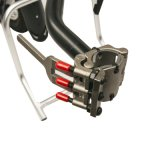 전자 휠체어 트레일러 단위 Q1-12