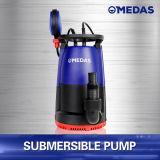 230V submersíveis bomba de água para limpar ou ligeiramente água suja