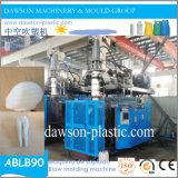 Maniquí adulto de la máquina de moldeo por soplado de plástico