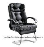 Самомоднейший стул босса встречи кожи шарнирного соединения металла для офиса